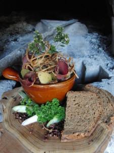 Gasthof-Reuner-Gericht