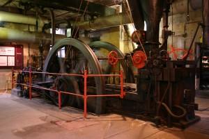 TD Brikettfabrik LOUISE 1