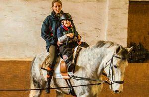 Pferd & Barrierefrei