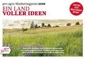 Marketingpreis für innovative Pferdekonzepte zu vergeben