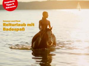 Magazin PFERDELAND BRANDENBURG 2017