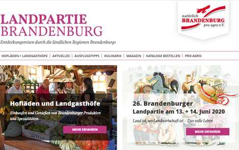 Brandenburger Landpartie
