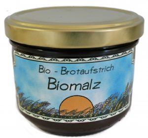 Biomalz Aufstrich 300g
